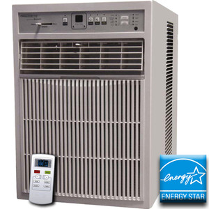 Energy Star Casement Window AC Air Conditioner
