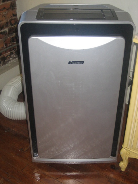 Find Everstar Portable Air Conditioner Manual Solutions and Problems Online